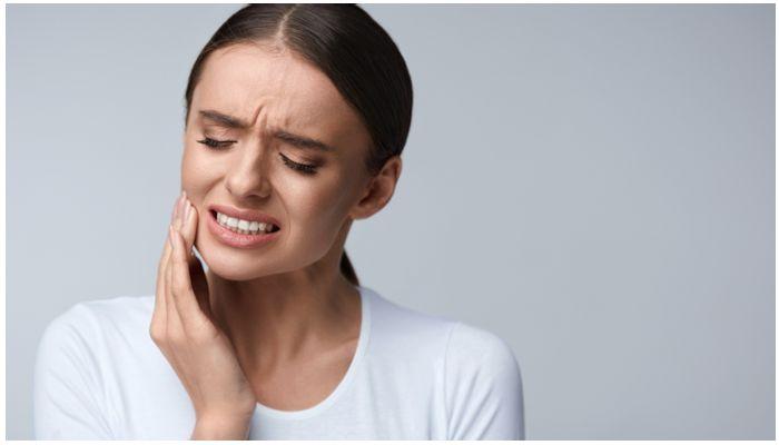 Боль у зубах