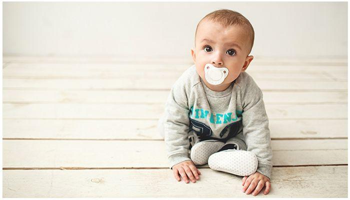 Соска и прикус — влияние на зубы ребенка